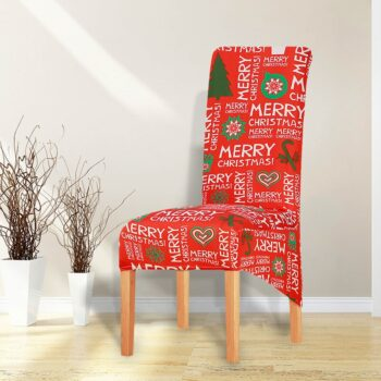 Printed Xl Size Long Back Chair Cover 45 Chair And Sofa Covers