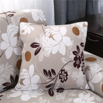 Printed Xl Size Long Back Chair Cover 11 Chair And Sofa Covers