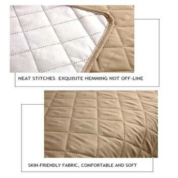 1/2/3 Seat Sofa Covers For Protection From Pets 11 Chair And Sofa Covers