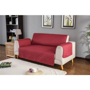 1/2/3 Seat Sofa Covers For Protection From Pets 12 Chair And Sofa Covers