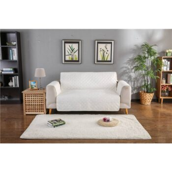 1/2/3 Seat Sofa Covers For Protection From Pets 15 Chair And Sofa Covers