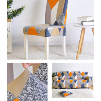 Corner Sofa Cover For L-Shaped Sofa 24 Chair And Sofa Covers