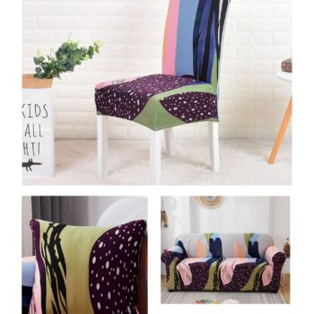 Corner Sofa Cover For L-Shaped Sofa 21 Chair And Sofa Covers