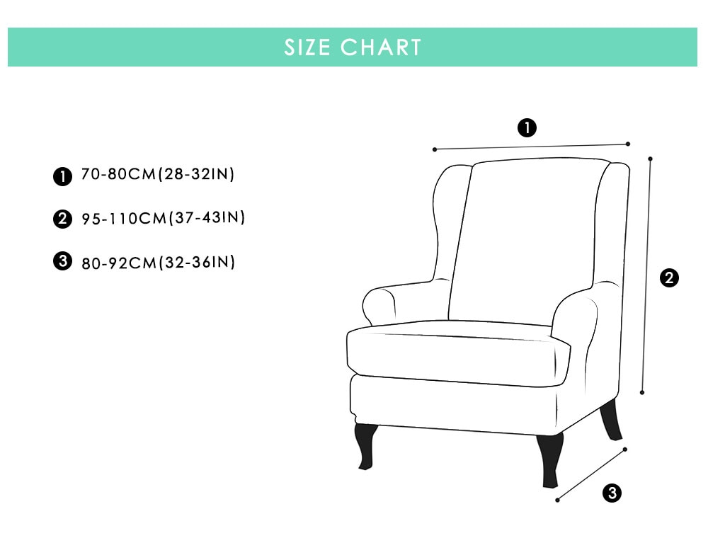 Velvet Couch Slipcover For Wingback Chairs 21 Chair And Sofa Covers
