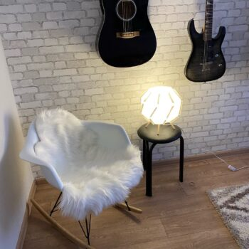 Soft Artificial Sheepskin Rug Chair Cover 7 Chair And Sofa Covers