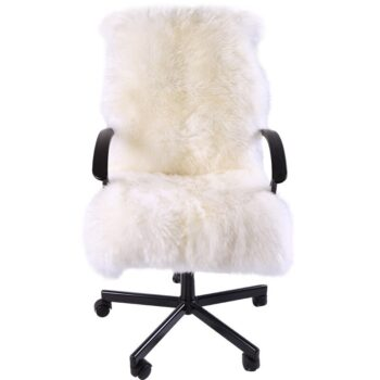 Soft Artificial Sheepskin Rug Chair Cover 12 Chair And Sofa Covers