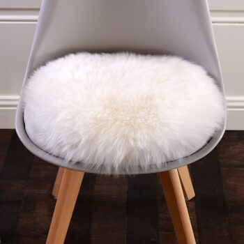 Soft Artificial Sheepskin Rug Chair Cover 10 Chair And Sofa Covers