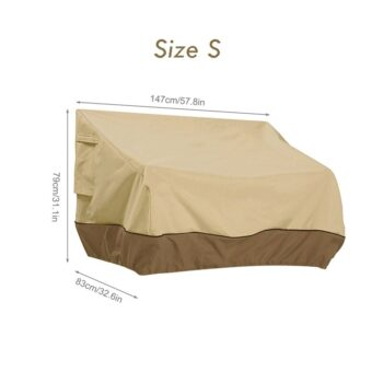 Waterproof Outdoor Couch Cover 11 Chair And Sofa Covers