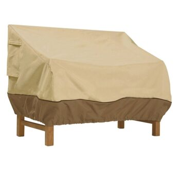 Waterproof Outdoor Couch Cover 8 Chair And Sofa Covers