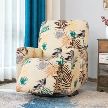 Non-Slip Recliner Slipcover 14 Chair And Sofa Covers