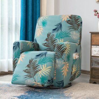 Non-Slip Recliner Slipcover 15 Chair And Sofa Covers