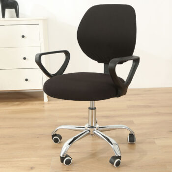 Stretchable Armchair Anti-Dust Covers - Office Computer Chair Covers 16 Chair And Sofa Covers