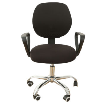 Stretchable Armchair Anti-Dust Covers - Office Computer Chair Covers 15 Chair And Sofa Covers