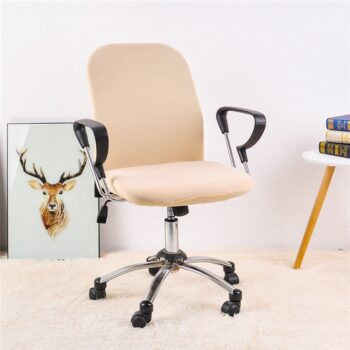 Spandex Office Chair Covers In Solid Colors 20 Chair And Sofa Covers